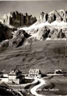 Passo Pordoi - Gruppo Sella - Cima Pordoi (49-46) * 21. 6. 1957 - Non Classificati