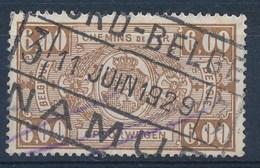 """TR 158 - """"NORD-BELGE - NAMUR 3"""" - (ref. LVS-24.923) - Chemins De Fer"""