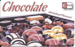 Austria Prepaid: Chocolate 01,15 - Oesterreich