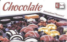 Austria Prepaid: Chocolate 10,14 - Oesterreich