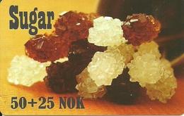 Norway Prepaid: IDT Sugar - Norwegen