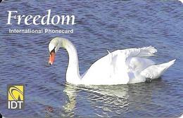 Norway Prepaid: IDT Freedom 01.09 - Norwegen