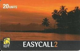 Norway Prepaid: IDT Easycall2 - Norwegen
