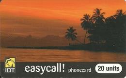 Norway Prepaid: IDT Easycall 06.10 - Norwegen