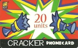 Norway Prepaid: IDT Cracker - Norway