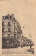 SAINT NAZAIRE  Rue Henry Gautier - Saint Nazaire