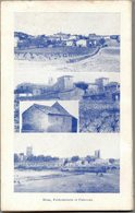HISTOIRE AUDE OCCITANIE 1956 MOUX H BATAILLE FABREZAN C CROS FONTCOUVERTE J F REGIS ALQUIER CATHARY MESTRE CARTOGRAPHIE - Histoire