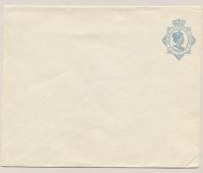 Nederlands Indië - 1921 - 20 Cent, Wilhelmina In Ovaal, Envelop G45 - H&G 36 - Ongebruikt - Indes Néerlandaises