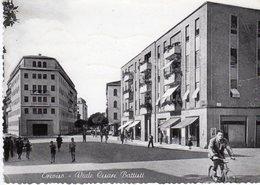 Treviso - Viale Cesare Battisti - - Treviso