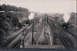 CARTE PHOTO Wuppertal 3 Zügen - Wuppertal