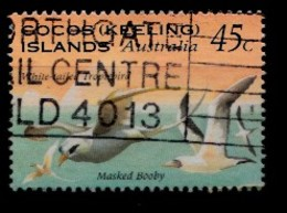 COCOS-ISLANDS 1995 Mi.nr.332 Seevögel  OBLITÉRÉS / USED / GESTEMPELD - Cocos (Keeling) Islands