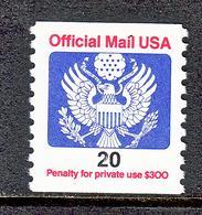 U.S. O 138b   ** - Officials