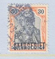 SAAR  48  (o) - Used Stamps