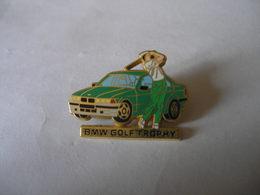 BMW GOLF TROPHY VERTE - BMW