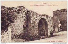 D46 CAPDENAC  Les Vieux Remparts - Altri Comuni
