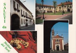 106 - Molino Dei Torti - Italie