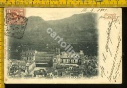 Palermo Città Monreale - Palermo