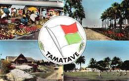 CPA MADAGASCAR - Tamatave - Madagaskar