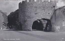 TENBY - THE FIVE ARCHES - Pembrokeshire