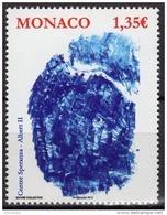MONACO 2012 - N°2856  - NEUF  ** - Ungebraucht