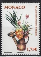 MONACO 2013  - Y.T. 2861 - NEUF** - Nuovi