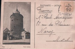 Riga Kara Muzejs (1935) - Lettonie