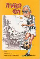 TI VEDO COSI' 200 Caricature Di Danilo Interlenghi - Publicité