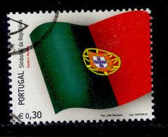 ! ! Portugal - 2007 Flags - Af. 3638 - Used - Usati
