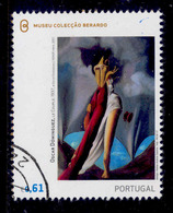 ! ! Portugal - 2007 Berardo Collection - Af. 3599 - Used - Usati
