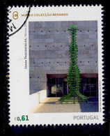 ! ! Portugal - 2007 Berardo Collection - Af. 3601 - Used - Usati