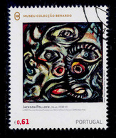 ! ! Portugal - 2007 Berardo Collection - Af. 3602 - Used - Usati
