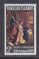 TOKELAU  ISLANDS  20  **  CHRISTMAS - Tokelau