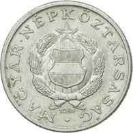 Monnaie, Hongrie, Forint, 1981, TTB, Aluminium, KM:575 - Hungary