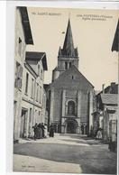86 LOT3 8 Belles Cartes De La Vienne , état Extra - Cartes Postales