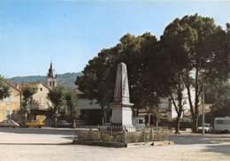 Paysages Du Vivarais THUEYTS Place Du Champ De Mars 6(scan Recto-verso) MA372 - France