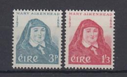 Irlanda Nuovi:  N. 138-9 - 1949-... Repubblica D'Irlanda