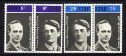 Irlanda Nuovi:  N. 246-9 - 1949-... Repubblica D'Irlanda
