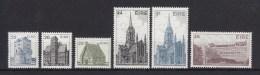 Irlanda Nuovi:  N. 487-92 - 1949-... Repubblica D'Irlanda