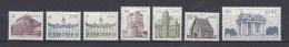 Irlanda Nuovi:  N. 495-501 - 1949-... Repubblica D'Irlanda