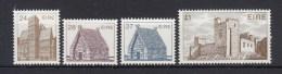 Irlanda Nuovi:  N. 574-7 - 1949-... Repubblica D'Irlanda
