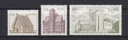 Irlanda Nuovi:  N. 594-6 - 1949-... Repubblica D'Irlanda