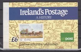 Irlanda Nuovi:  N. 719-20  In Libretto - 1949-... Repubblica D'Irlanda