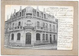 VAUCOULEURS - 55 - La Caisse D'Epargne - DELC4 - - Francia