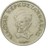Monnaie, Hongrie, 20 Forint, 1985, TTB, Copper-nickel, KM:630 - Hongrie