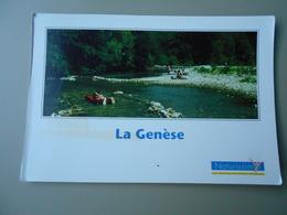 GARD MEJANNES LE CLAP LA GENESE EN CEVENNES - France