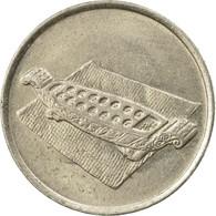 Monnaie, Malaysie, 10 Sen, 1991, TTB, Copper-nickel, KM:51 - Malaysie