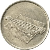 Monnaie, Malaysie, 10 Sen, 1991, TTB, Copper-nickel, KM:51 - Malaysia