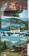 Lot N: 3 De  10 CPM Divers  Voir Liste En Description - Cartes Postales