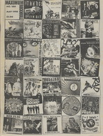 MAXIMUM ROCKNROLL N° 180 May 1998 - Magazines & Newspapers