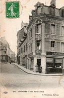 Louviers -   Rue  De  La  Laiterie. - Louviers